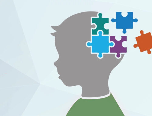 Caregiver tips for interacting with someone with Autism