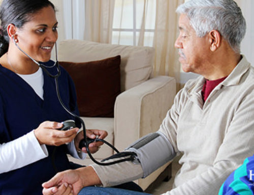 5 Truths About Home Health Care
