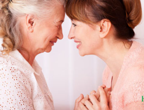 5 Ways to Provide Self-Care When Caring for a Loved One